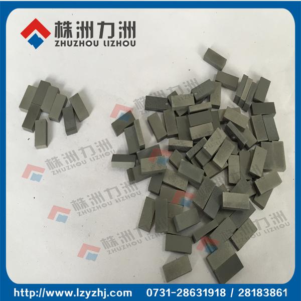 Tungsten Carbidealloy Tips for Circular Saw