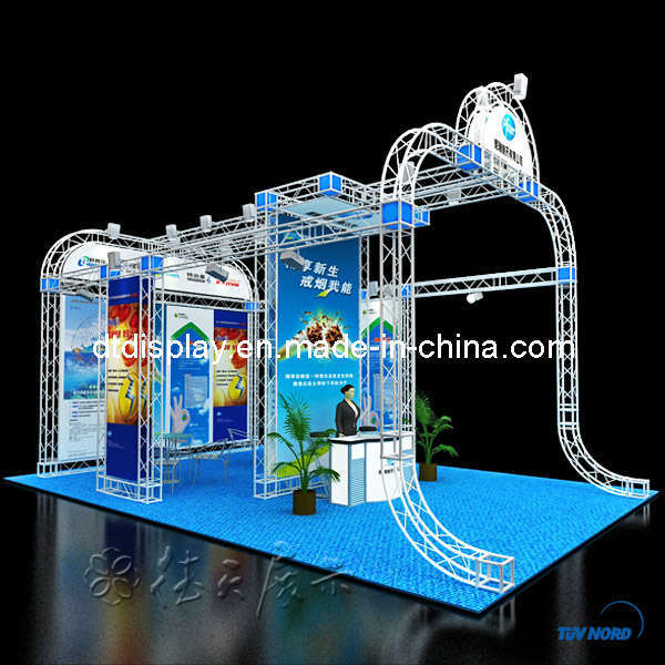 Exhibition Booth Hs Code : China exhibition booth truss  nt