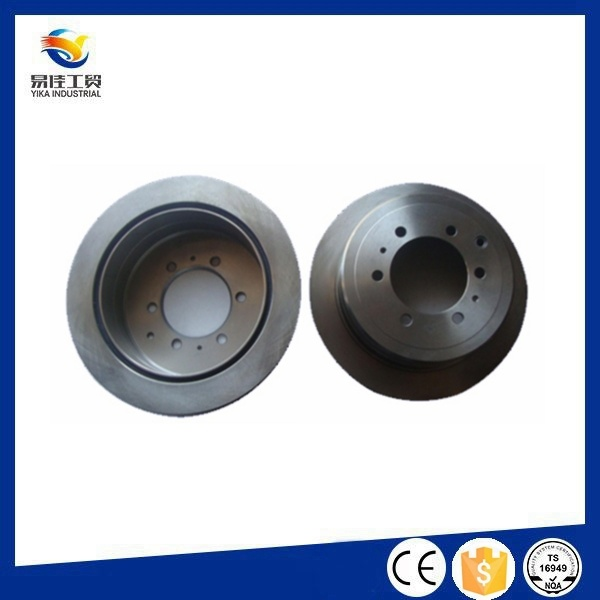 Hot Sale Brake Systems Auto Brake Disc Rotor