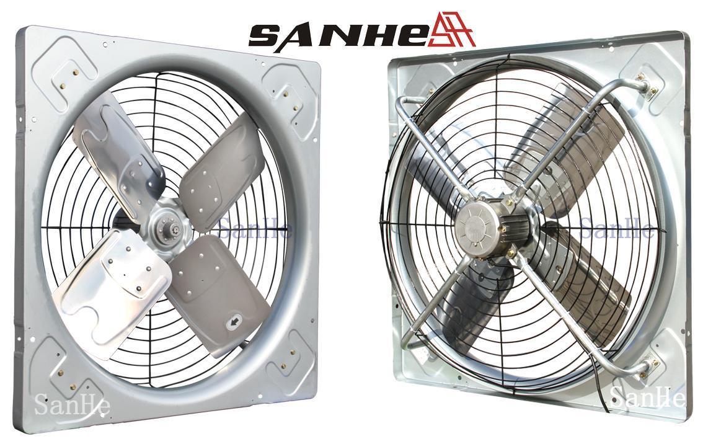 Djf (d) Series Cow Fan Poultry House Exhaust Fan