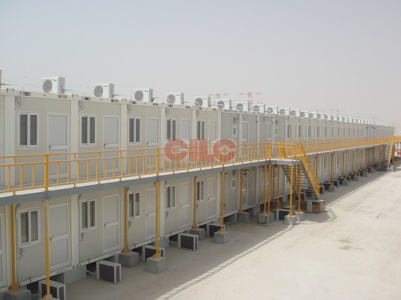 ISO Office Container for Storage (CILC)