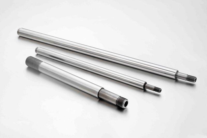 Chrome Plate Piston Rod