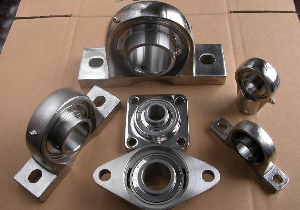 Top Grade Fk Pillow Block Bearing (UC205)