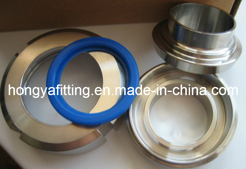 Sanitary Stainless Steel Union (HY-U01)
