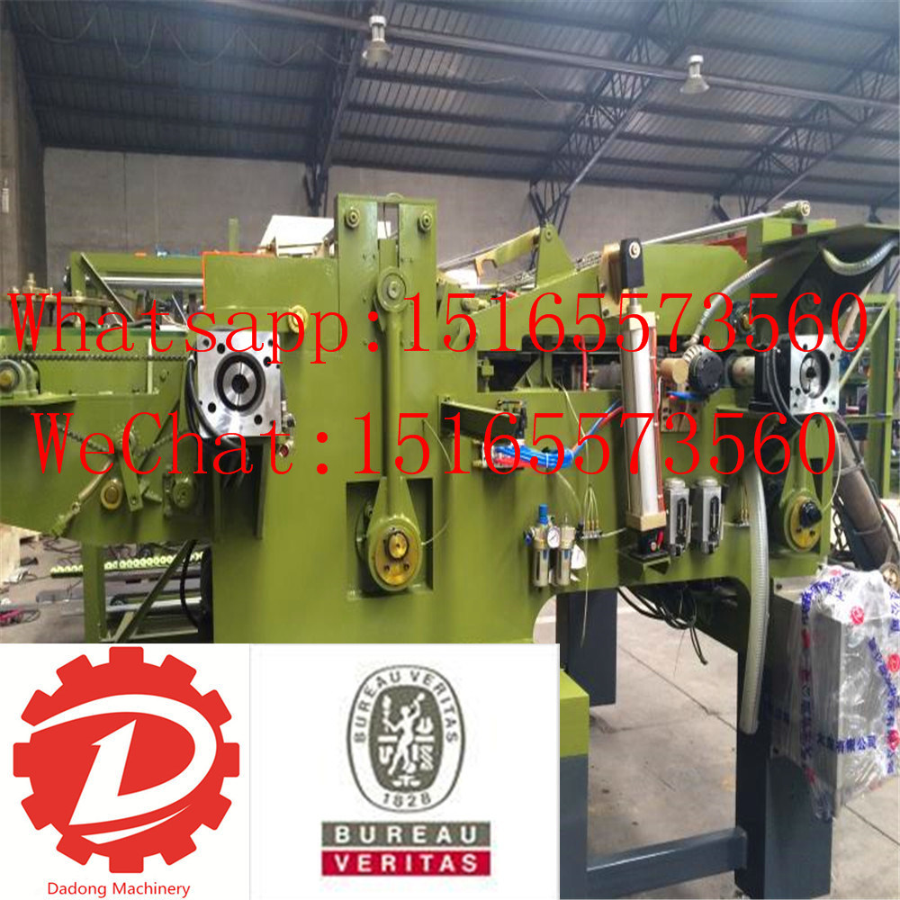 Automatic Servo Core Veneer Felt Board Machine