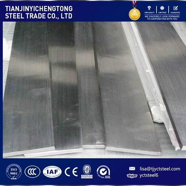 Flat Bar Stainless Steel AISI304 316 Flat Bar