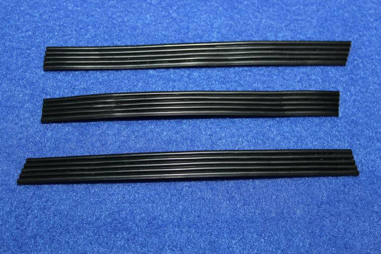 5p Silicone Rubber Scart Cable (DW-FC03)