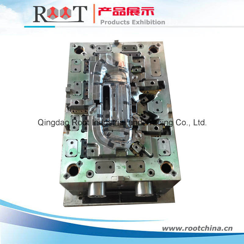 Plastic Injection Tooling for Automotive