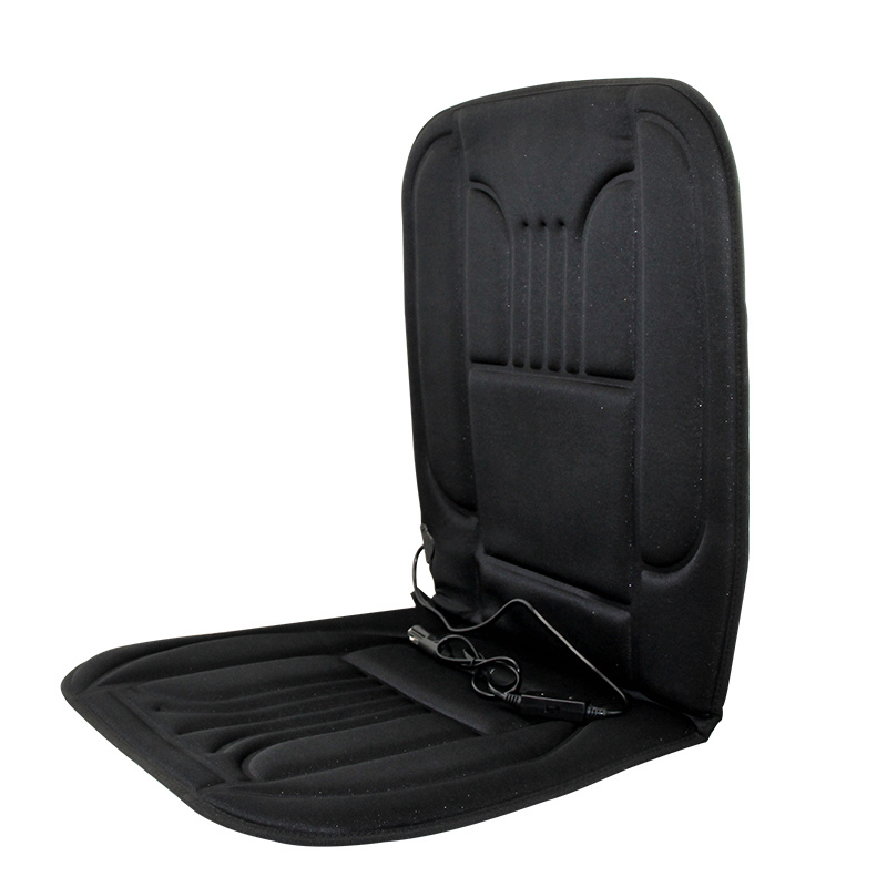 2016 Europe Super Market Massage Car Seat Heated Cushion