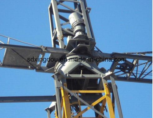 Qtz40/Qtz50/Qtz63/Qtz80/Qtz125 16t/20t Tower Crane