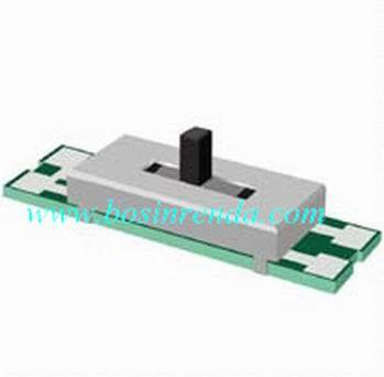 Slide Potentiometer Manufacturer for Mixer, Amplifier (20mm, 30mm, 60mm)