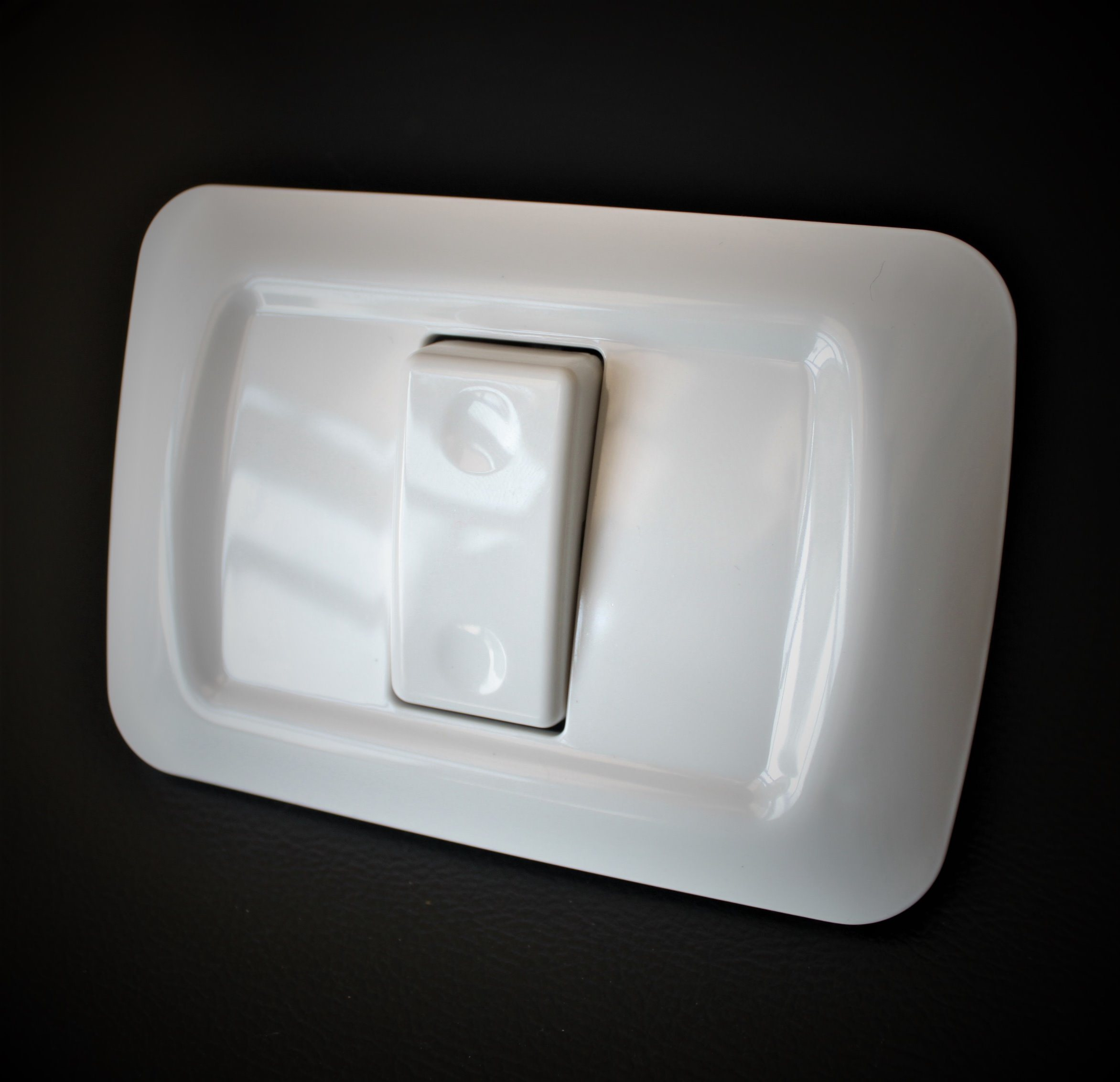 Italian PC on off Switch Electric Bell Switch