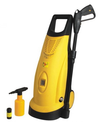 Series-Excited Motor High Pressure Washer/Cleaner