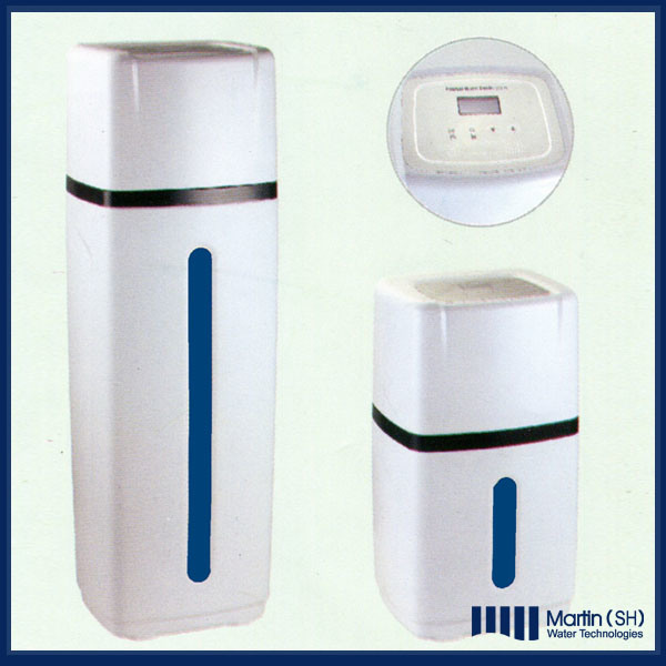Expert Manufacture of Water Softener