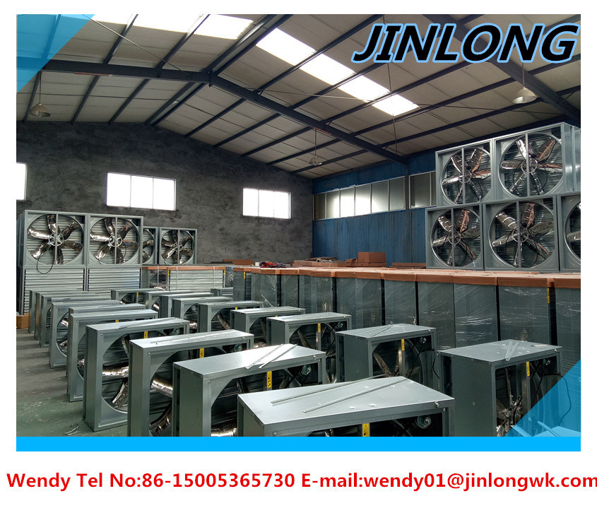 """Professional High Temperature Controlling Hot Air Ventilating & Cooling System with CE Certificate (JLF(d) -1380 (50"""")/7090)"""