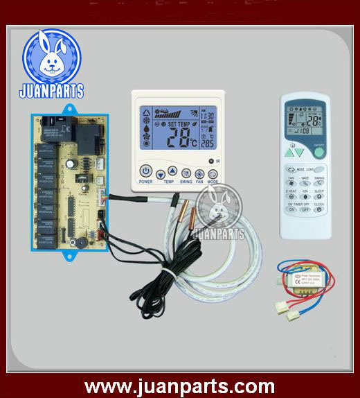 Qd-U12A Air Conditioner Universal Control Board