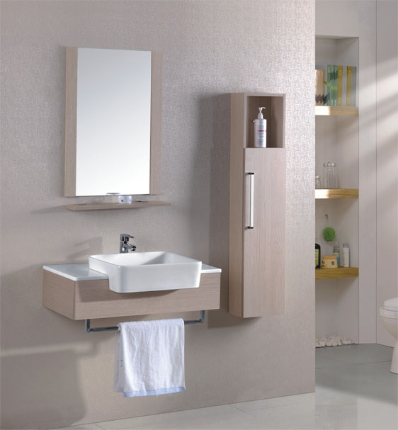 New Wholesale Bath Cabinets &amp Vanities In Phoenix AZ This Beautiful Bathroom Features J&ampKs Java Coffee Cabinets