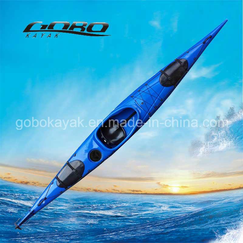 China New Kayak Rotomould Sea Kayak