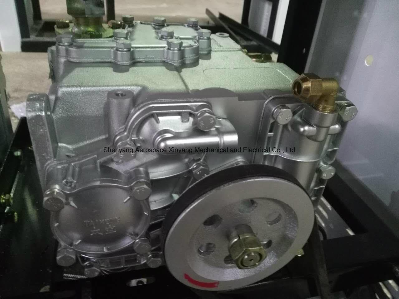 Oil Dispenser Combination Pump Submersible Pump Gear Pump Optional