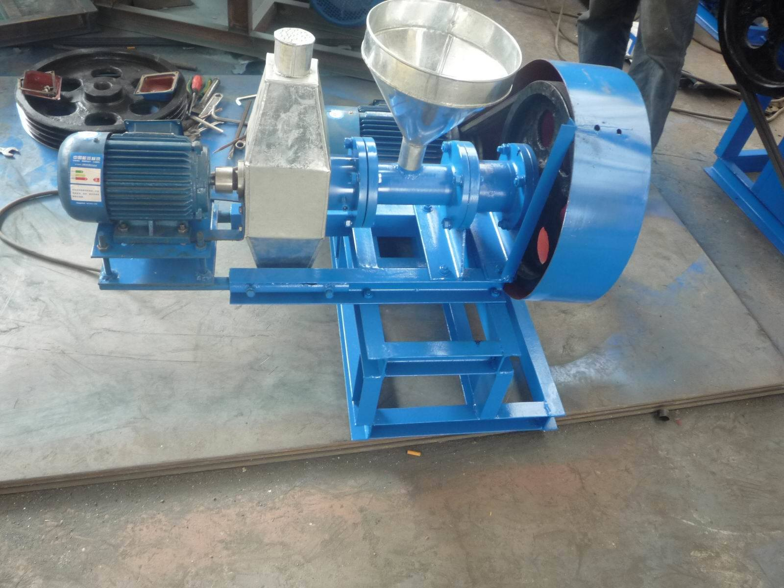 Offer 5% Discounting Fish Feed Extrusion Machine