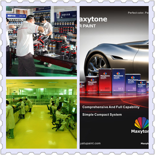 Ec-800 Clearcoat Competitive Prices