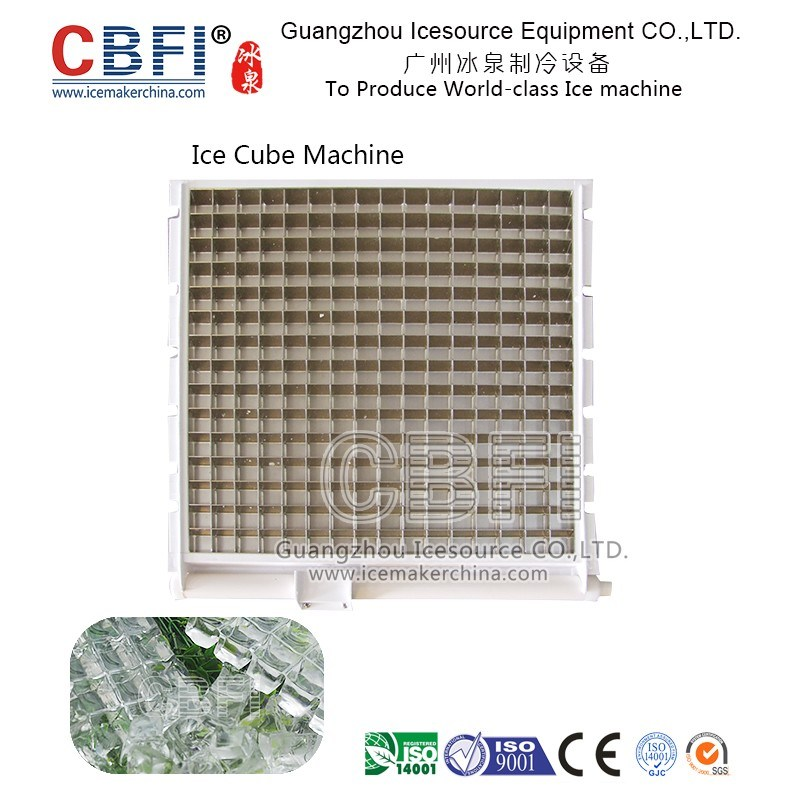 Cube Ice Making Machine with Cheap Price