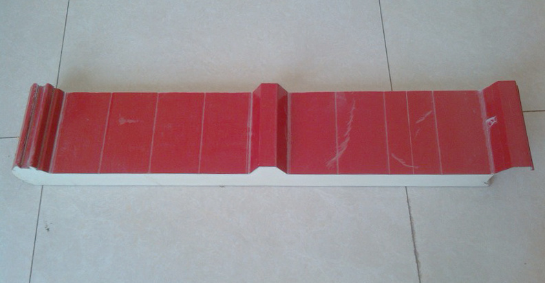 Light Weight Sandwich Panel for Roof