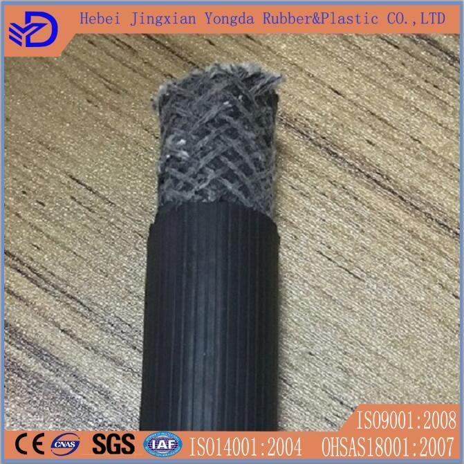 High Temperature EPDM Steam Rubber Hose