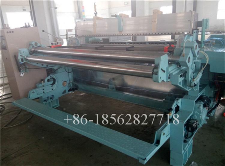 Cloth Making Weaving Machine Air Jet Loom Price