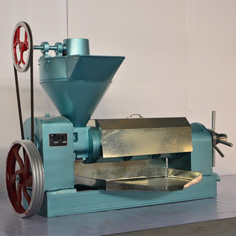 Screw Oil Press (6YL-90)