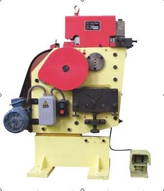 QA32-8b Shearing Machines