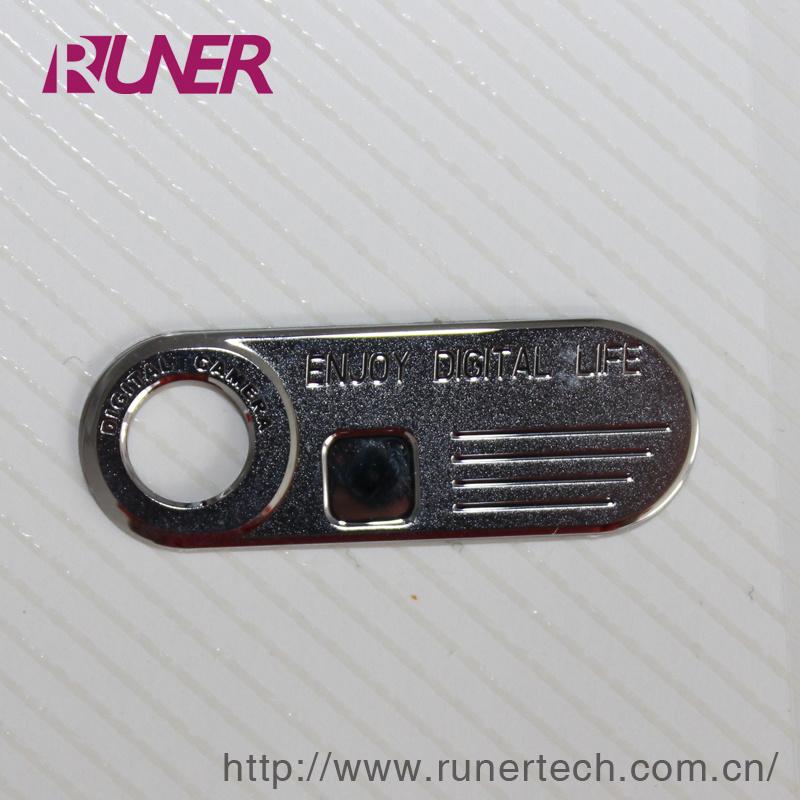 Electroform Nickel Mobile Parts/Accessories