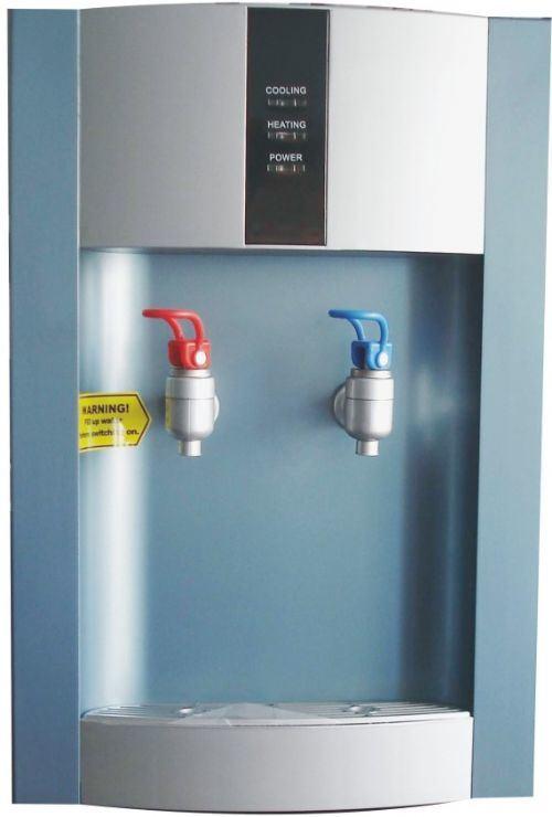 Compressor Cooling Desk-Top Water Dispenser 16t/E Painting Color