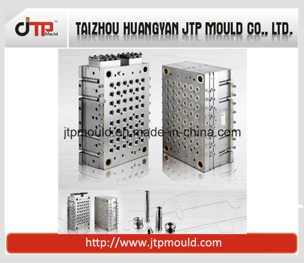 Injection Small Cap Mould