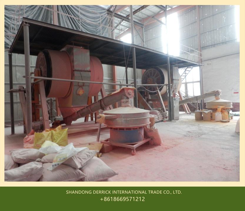 Urea Moulding Compound to Thailand