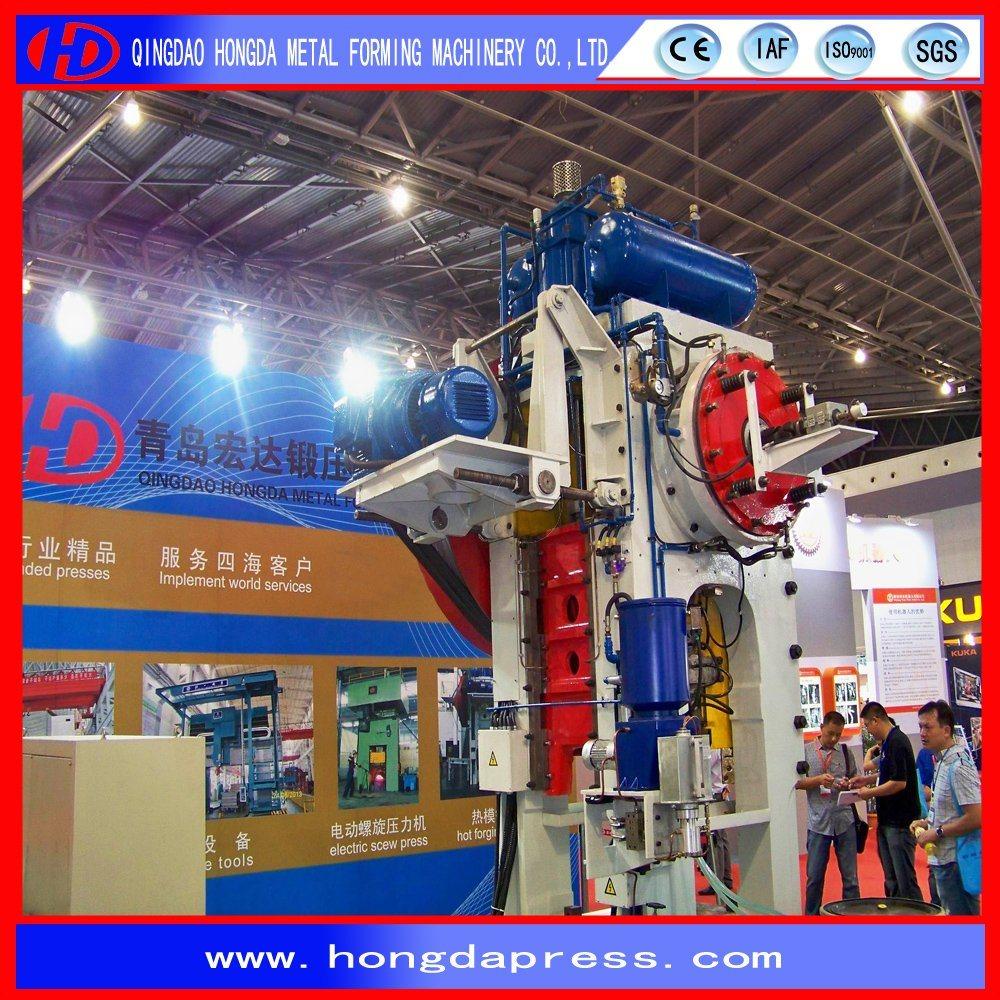 Mechanical Hot Forging Press