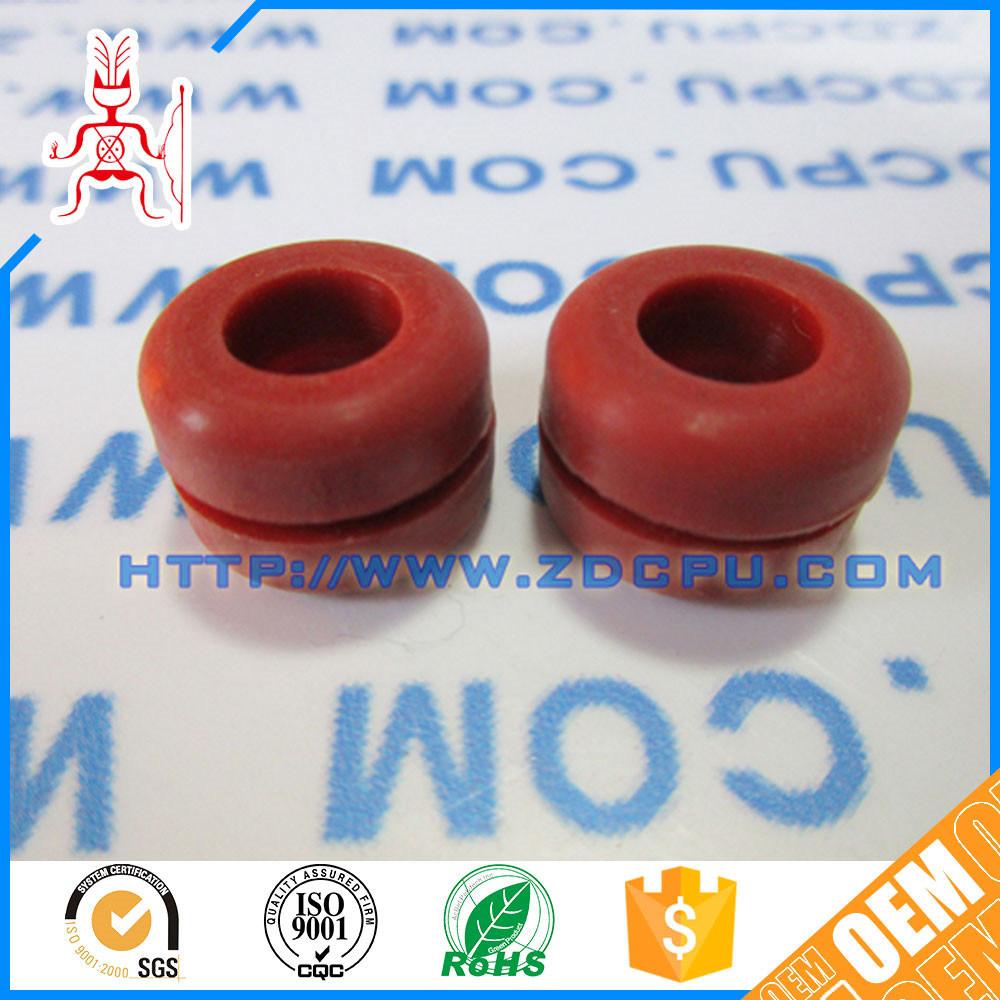 Custom Blind PVC Grommets/Custom Plastic Injection