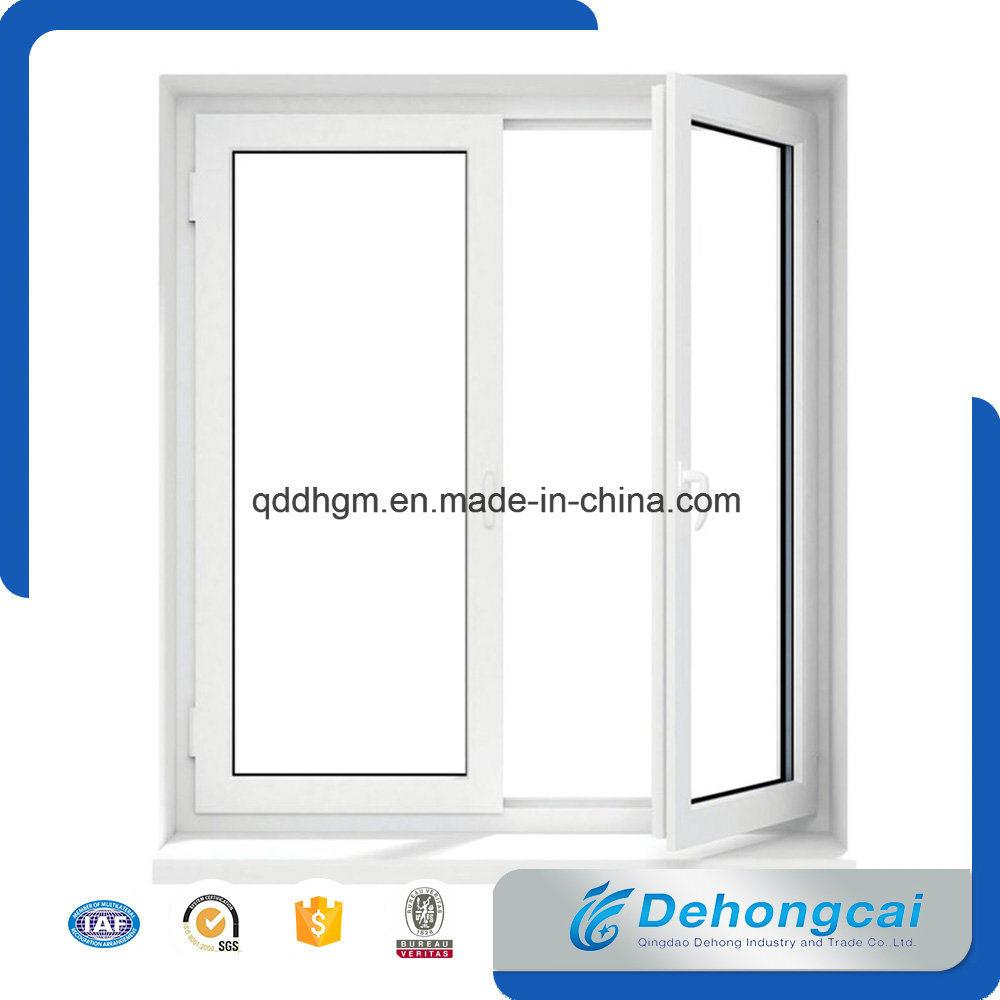 China Swing Factory Price Aluminum Awning Window