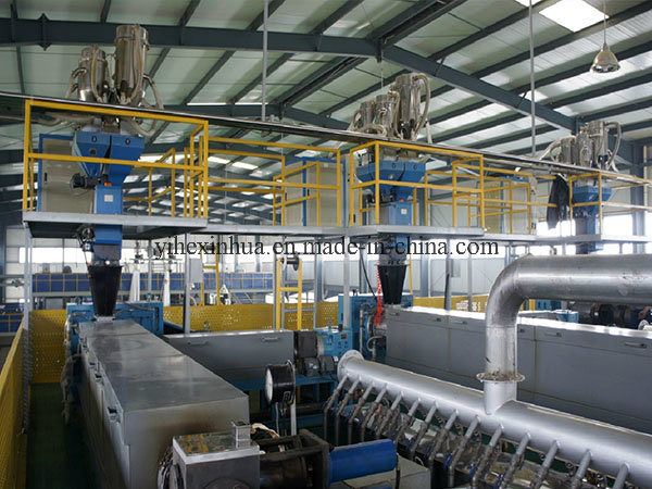 SSS Non Woven Production Line 2400mm