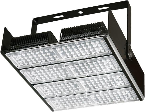 50W/100W/150W/200W LED Floodlight for Outdoor/Square/Garden Lighting (TFH221)