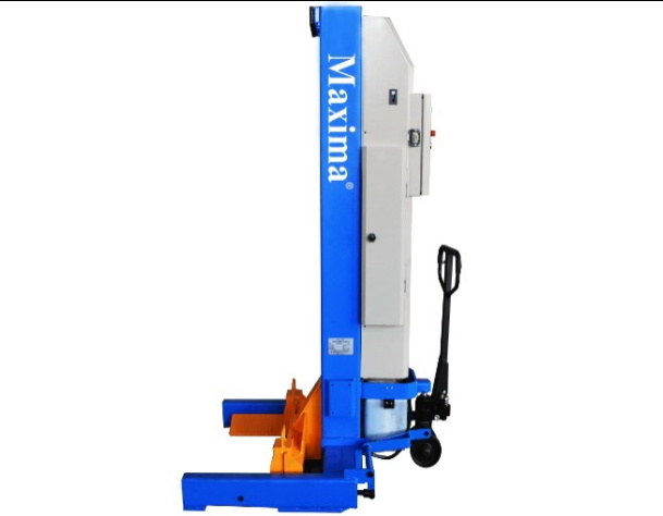 Maxima Wireless Heavy Duty Column Lift Ml4030W Ce Certified Bus Lift/Truck Lift