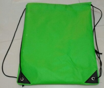 Drawstring Oxford Fabric Bags for Mountain Climbing (FLN-9048)