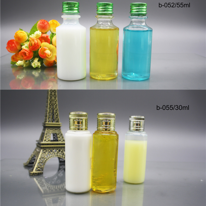 Hotel Amenities Bottle 10 Hotel Amenities Factory OEM Shampo