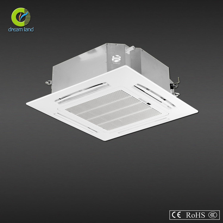 Multi-Fold Heat Exchanger Solar Air Conditioner (TKFR-60QW)