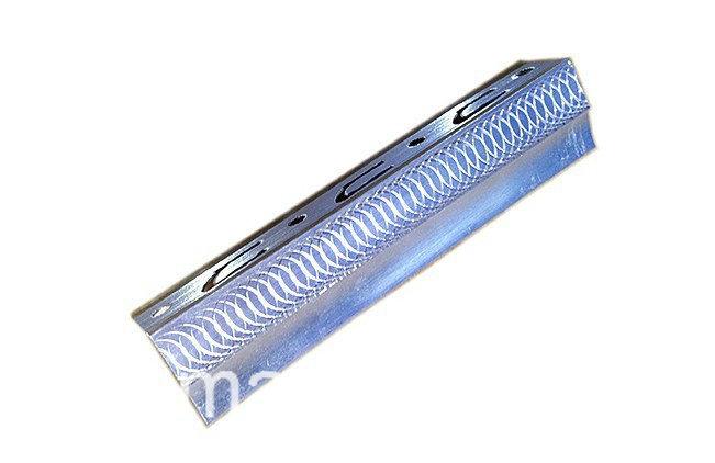6063 Custom Anodizing Aluminium Extrusion Profile with Machining