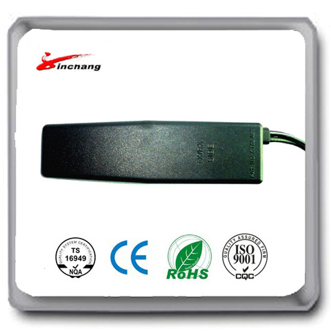Free Sample High Quality GPS/GSM Combi Antenna for Car
