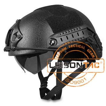 Bulletproof Ballistic Helmet Fast Helmet Bullet Proof Iiia. 44