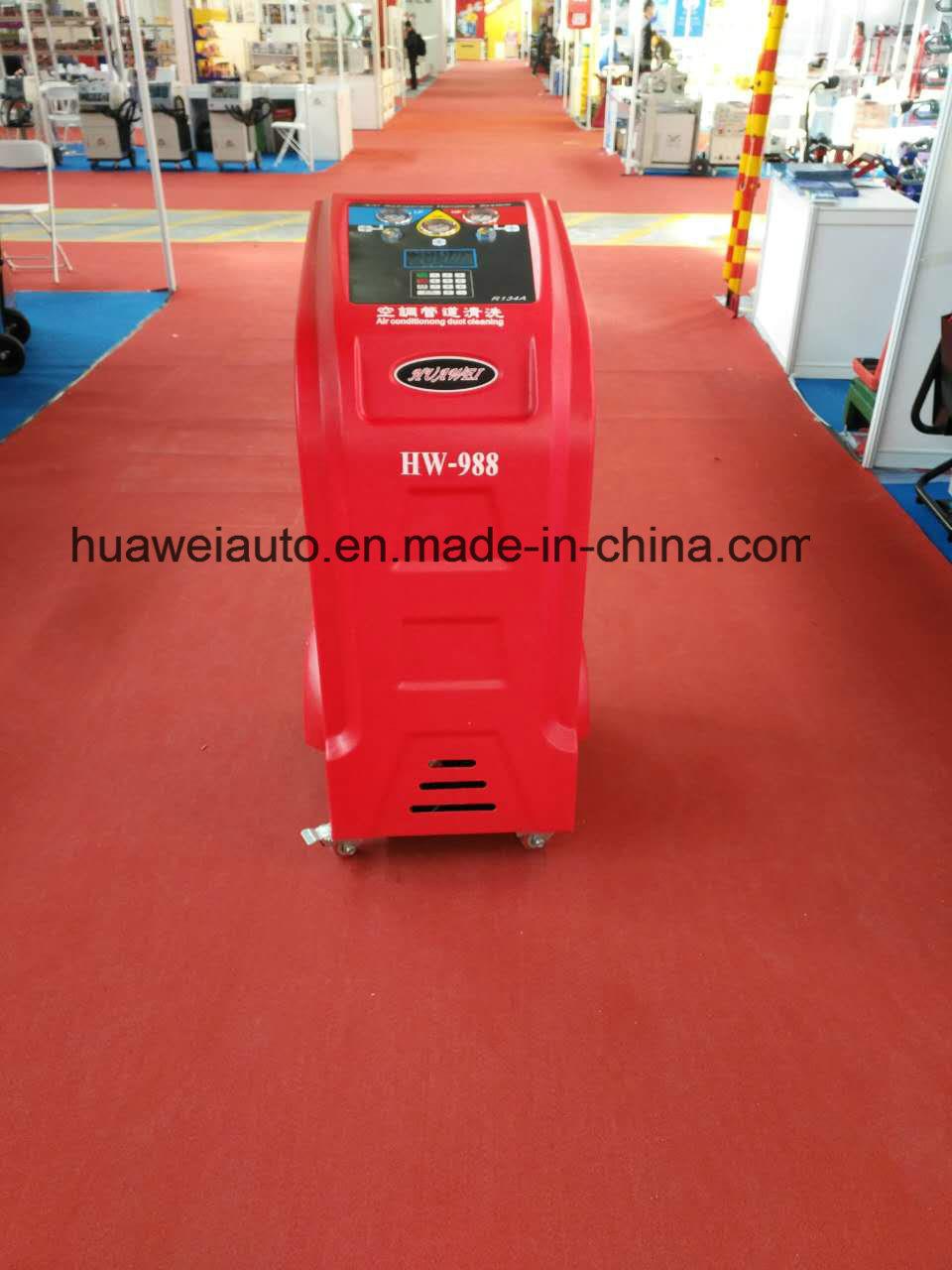 Big Cylinder Recycling Machine R134A Refrigerant Recovery Machine