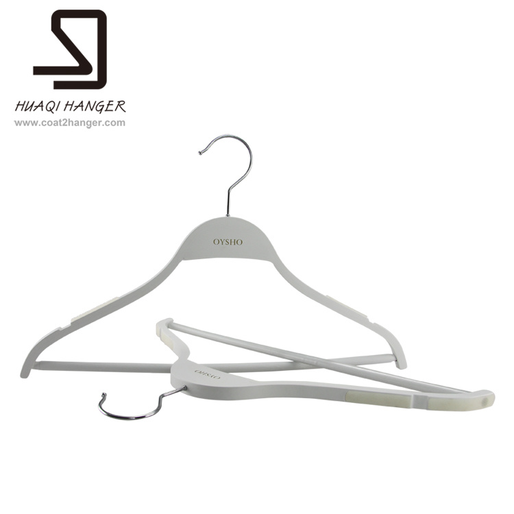 Plastic Cheap Coat Hanger