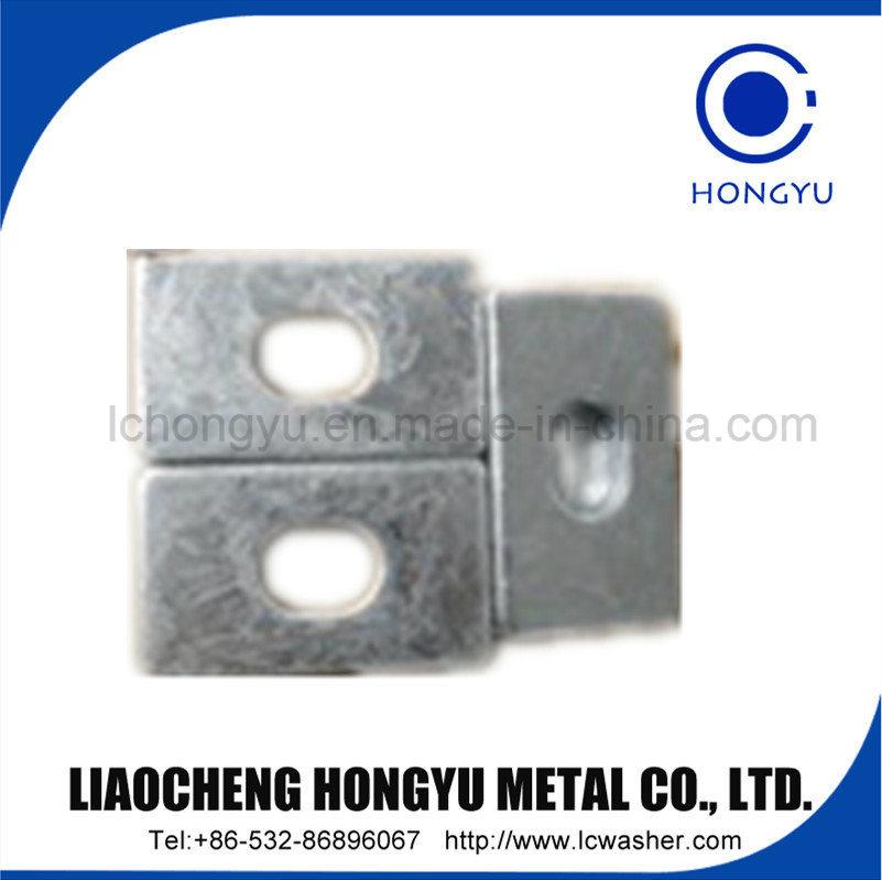 "3/8"" Stainless Steel Spring Lock Washer"